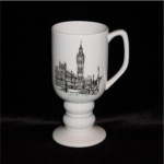 Click here to enlarge image and see more about item 896: Kaysons IronStone Cup