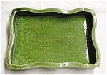 Click here to enlarge image and see more about item 8s: Camark Green Planter