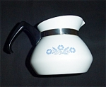 Click here to enlarge image and see more about item 911s: Corning Tea Pot