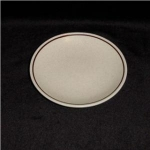 Click here to enlarge image and see more about item 915: Kensington Staffordshire Ironstone Butter Pat