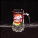 Click here to enlarge image and see more about item 916: Slim Jim Racing Team Mug