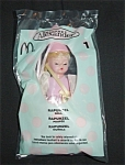 Click here to enlarge image and see more about item 941s: 2003 McDonalds Madame #1 Alexander Doll