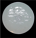 Click here to enlarge image and see more about item 941ss: Frankoma Collector Plate