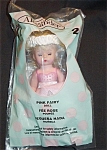 Click here to enlarge image and see more about item 942s: 2003 McDonalds Madame #2 Alexander Doll