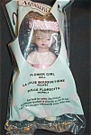 Click here to enlarge image and see more about item 943s: 2003 McDonalds Madame #3 Alexander Doll