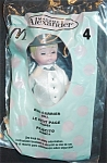 Click here to enlarge image and see more about item 945s: 2003 McDonalds #4 Madame Alexander Doll