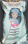 Click here to enlarge image and see more about item 949s: 2003 McDonalds #7 Madame Alexander Doll
