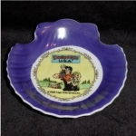 Click here to enlarge image and see more about item 974: Soap Dish