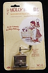 Click here to enlarge image and see more about item 975s: Holly Hobbie Miniature