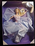 Click here to enlarge image and see more about item b104: 1999 Whispering Wind Barbie Doll