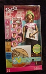 Click here to enlarge image and see more about item b114: 2000 Nsync Barbie Doll
