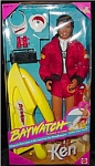 Click here to enlarge image and see more about item b11: 1994 Baywatch Ken