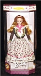 Click here to enlarge image and see more about item b23: 1998 Austrian Barbie Doll