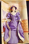 Click here to enlarge image and see more about item b45: 1997 Barbie as Mrs. P.F.E Albee Doll