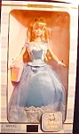 Click here to enlarge image and see more about item b53: 2000 Birthday Wishes Barbie Doll