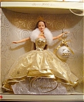 Click here to enlarge image and see more about item b54: 2000 Special Edition Celebration Teresa