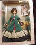 Click here to enlarge image and see more about item b58: 1995 Eliza Doolittle My Fair Lady Barbie Doll