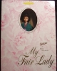 Click to view larger image of 1995 Eliza Doolittle My Fair Lady Barbie Doll (Image2)