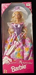 Click here to enlarge image and see more about item b76: 1996 Sweet Magnolia Barbie Doll