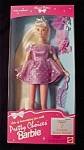 Click here to enlarge image and see more about item b79: 1997 Pretty Choices Barbie Doll