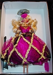 Click here to enlarge image and see more about item b90: 1993 Royal Invitation Spiegel Barbie Doll