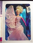 Click here to enlarge image and see more about item b92: 1994 Evening Extravaganza Barbie Doll