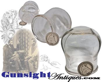 19th century BLEEDING CUP (Image1)