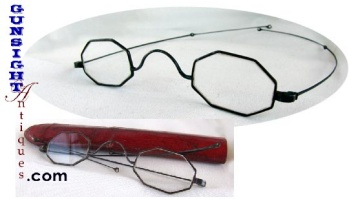 early OCTAGONAL SPECTACLES (Image1)