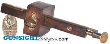 late 1700s / early 1800s - COMPOUND MARKING GAUGE (Image1)