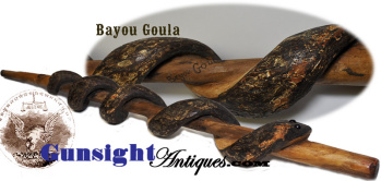 Bayou goula senior singles