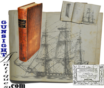 C.1843 Merchant & Shipmaster's Guide