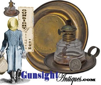 Patent 1873 FINGER LAMP (Image1)