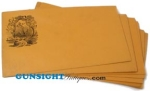 Civil War era  Rhode Island PATRIOTIC ENVELOPES