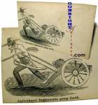 Civil War era �Arms movement South� -  SATIRICAL  ENVELOPE