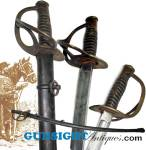 state issue  Model 1860 CAVALRY SABER