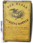Click to view larger image of Mid 1800's Nursing BOTTLE & BOX (Image3)