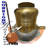 Click to view larger image of earlier to mid1800s New Bedford Mass. – COPPER VESSEL (Image3)