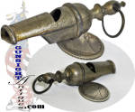 Civil War era cast WHISTLE