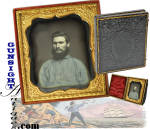 Click to view larger image of c.1854 - Ford's Daguerrian Gallery - San Francisco & Sacramento California -DAGUERREOTYPE (Image3)