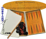 Click to view larger image of c. 1871  STATIONARY / GAME BOX (Image2)