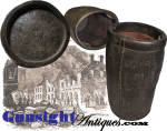 Civil War vintage - Dime Hotel Richmond, Virginia – FIRE BUCKET