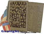 Click here to enlarge image and see more about item 60164: Civil War vintage - 51 Confederate Portraits - CDV