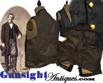 Click to view larger image of original mid 1800s Gentleman's Vest (Image3)
