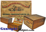 Click to view larger image of Civil War vintage CASTILE SOAP BOX (Image2)