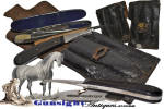 Click to view larger image of Civil War era Veterinary - Surgical & Hoof Maintenance - KIT (Image2)