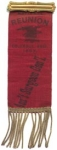 Click here to enlarge image and see more about item 987: Civil War VETERAN RIBBON ( MEDICAL )