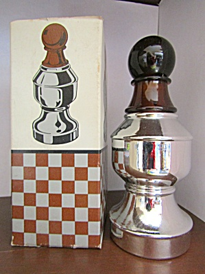 Avon Vintage Chess Piece Pawn Ii Spicy