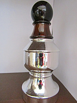 Vintage Avon The Pawn Ii Chess Piece Spicy