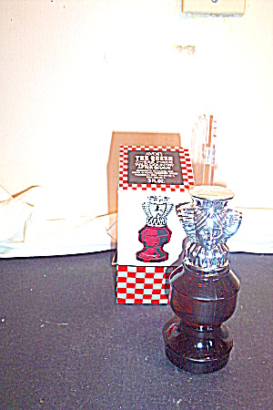 Avon The Queen Chess Piece With Box