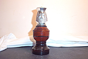 Avon Vintage Chess Piece The King